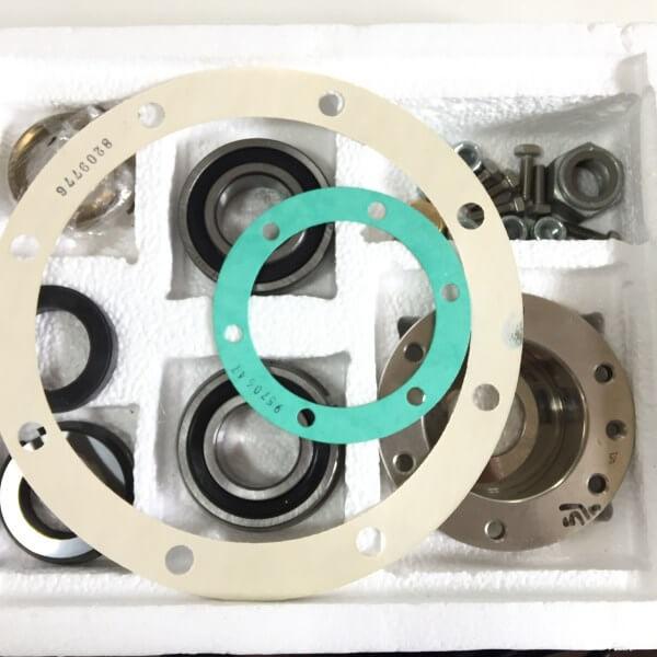 Water Pump Repair Kit Equivalent to EMD Part No. 40000927